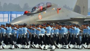 Indian Air Force - IAF