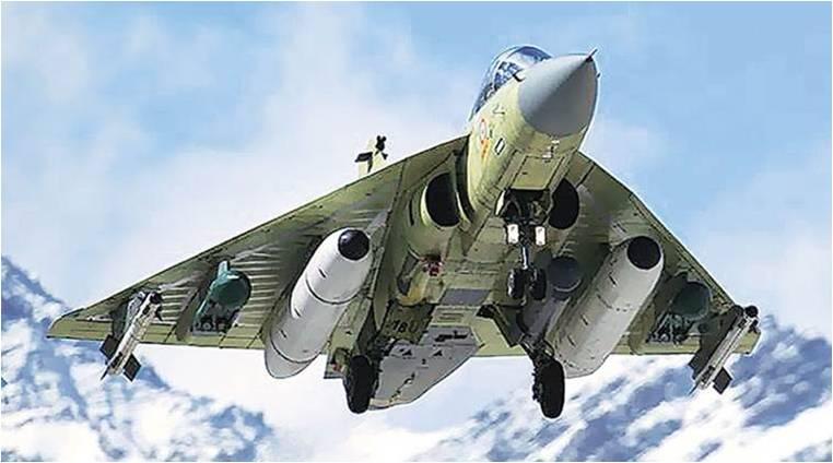 LCA Tejas , Tejas LCA , Light Combat Aircraft