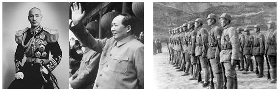 India-China War 1962
