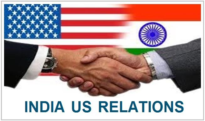India US Relations