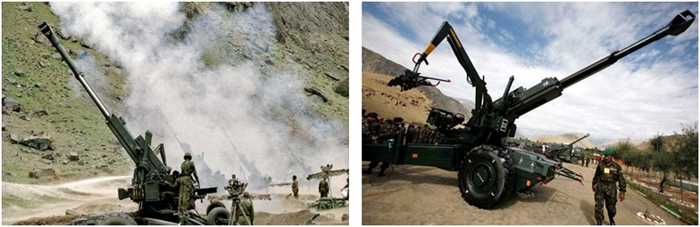 Kargil War Operation Vijay , Indian Army