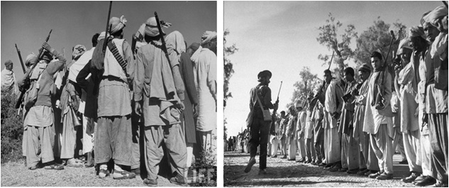 History Of Kashmir Pakistan Invasion 1947