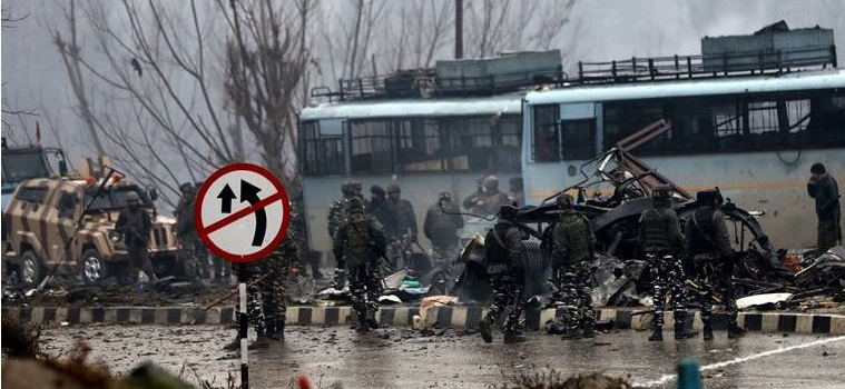 Indian Air Force Avenged Pulwama Attack