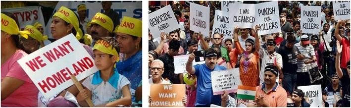 Kashmiri Pandit Issue
