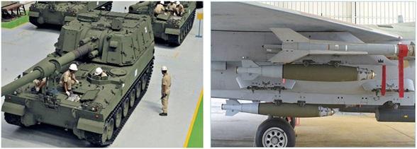 Israeli Defence Exports