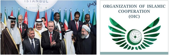 OIC Organization Of Islamic Cooperation